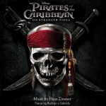 Öppna Pirates of the Caribbean i Spotify