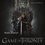 Öppna Game of Thrones i Spotify