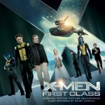 Öppna X-Men: First Class i Spotify