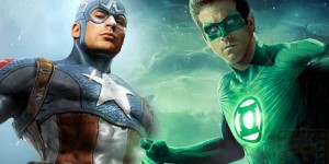 Captain-America-Green-Lantern
